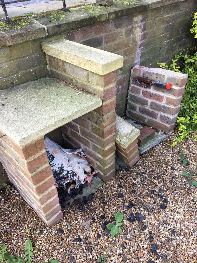 Bricks to build outdoor barbecuein Crawley, West SussexGumtree - Bricks to build outdoor barbecue.. can be collected from Turners Hill area