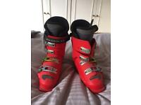 Salomon Ski Boots size UK7/EUR41