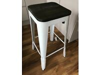 Kitchen stools - 4 brand new never been used