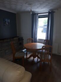 Two bedroom house on King Street in Cwm.