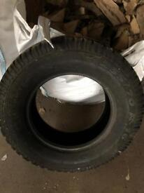 New and used old stock tyres CHEAP!