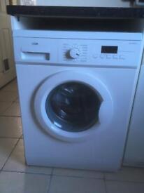 Washing machine LOGIK L612WM13
