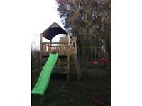 Large childrens PlaySet