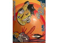 Loony Tunes Inflateable Kart for Wii