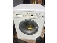 **AEG**WASHER DRYER**GOOD CONDITION**COLLECTION\DELIVERY**NO OFFERS**