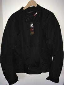 Furygan Summer Textile Jacket Genesis Mistral Evo