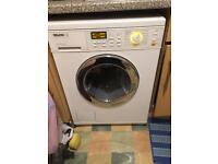 Miele washer dryer WT2670