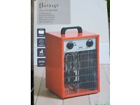 3KW Portable Electric Utility Heater