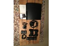 Playstation 3 and Accessories for Sale