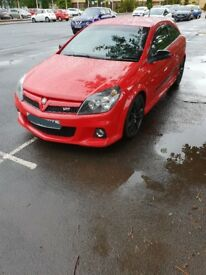 Astra vxr racing limited edition number 487