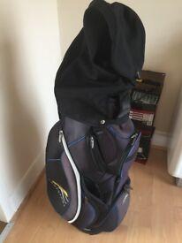 Powacaddy Golf bag