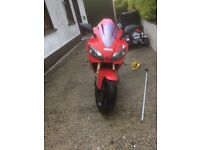 powerful R1 for sale bike 100% first to see will buy