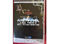 Warren Miller - Like There's No Tomorrow DVD