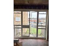 CRITTALL WINDOW - PATIO DOUBLE DOOR