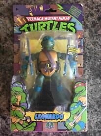 BNIB Leonardo Teenage mutant ninja turtle