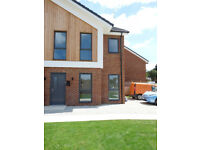 Brand new one bedroom first floor flats to rent on the Bramblefield Estate in Longfield