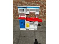 Kids Play Kitchen For Sale