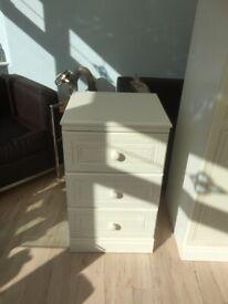 ALSTONS - Havana Bedroom Furniture - 4 x Units