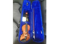Violin 1/4 excellent condition