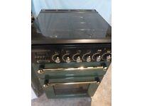Rangemaster 55 Gas cooker