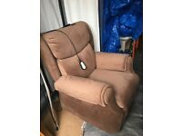 Hampton Armchair in nearly perfect condition
