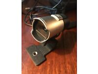 Microsoft LifeCam Studio + carrying case (both mint condition)