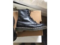 Boot original Dr Martens size UK 4 size UE 37