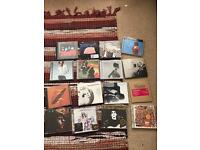 Huge cd sale