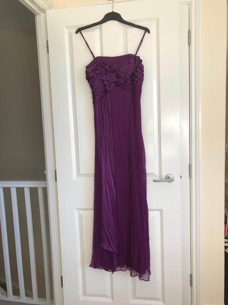 Monsoon size 10 prom/ bridesmaid dress | in Banbury, Oxfordshire ...