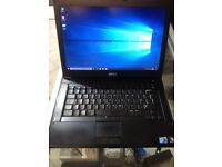 4 MONTHS OLD DELL LAPTOP i7 2.8 /RAM 6GB / /WINDOWS 10/OFFICE 2016