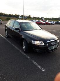 Audi A6 Avant 2007
