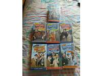 Only fools and horses video box sets