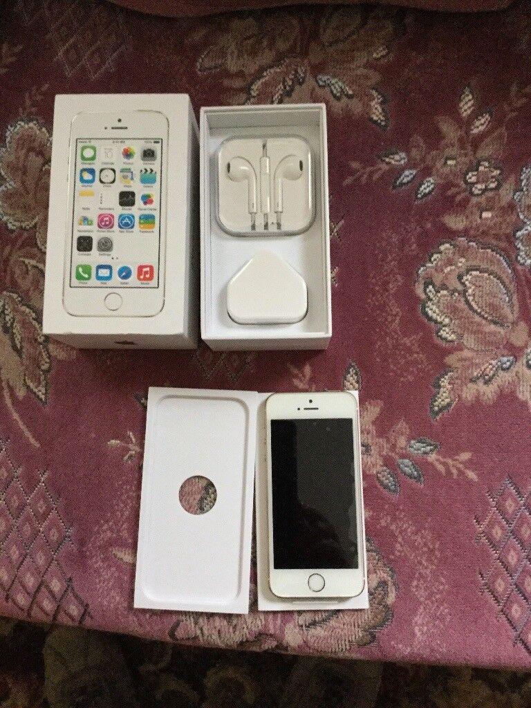 I phone 5s 64gb