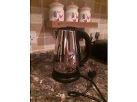 Breville kettle