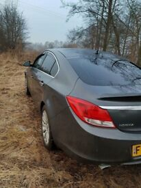 Vauxhall insignia very good codndition!!