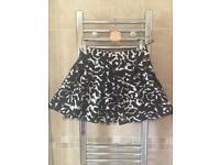 Miss Selfridge Size 8 skirt