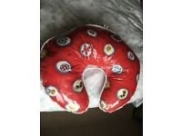Nursing/ feeding cushion