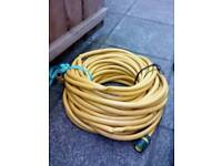 10m garden hose good condition