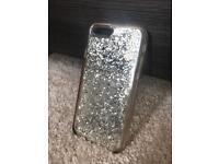iPhone 6 Glitter Phone Case