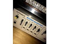 Roland MKS-7 Analog Synthesizer + Drum Machine (Like Juno 106)