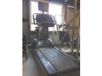 Star Trac Commercial Grade Treadmill - spares or repairs