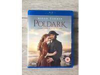 Poldark season 3 Blu-ray