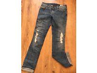 Diesel jeans women LIV W28 L34