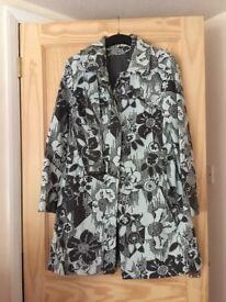 Ted Baker jacket size medium
