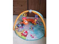 Fisher price baby play mat great condition