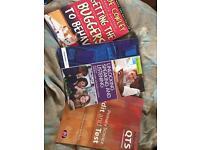 PGCE teaching books primary