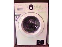 Samsung Diamond Washing Machine 6kg