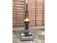 Dyson DC33 Multi Floor Bagless Vacuum Cleaner £50