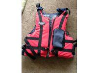 YAK Buoyancy Aid M/L