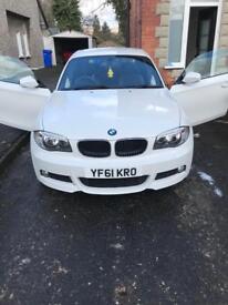 Dec 2011 BMW 120d M Sport Coupe